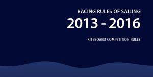 Kiteboard szabályok
