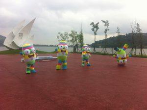 Ifjúsági Olimpiai Játékok – Nanjing 2014 – 6. rész