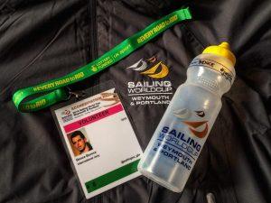 Önkéntes vs. hivatásos munka vitorlásversenyeken