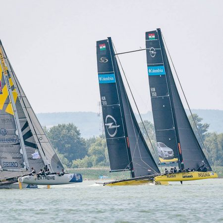 Volvo High Tech Regatta