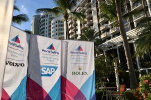Aktualitások a World Sailing éves konferenciájáról