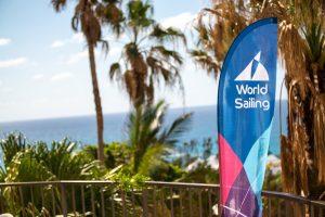 Tartalmas hét a World Sailing éves konferenciáján
